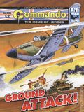 Commando for Action and Adventure (1993 UK) 4699
