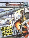 Commando for Action and Adventure (1993 UK) 4706
