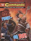 Commando for Action and Adventure (1993 UK) 4713