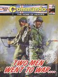 Commando for Action and Adventure (1993 UK) 4719