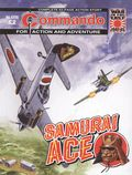 Commando for Action and Adventure (1993 UK) 4725