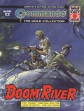Commando for Action and Adventure (1993 UK) 4764