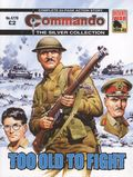 Commando for Action and Adventure (1993 UK) 4770
