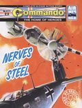 Commando for Action and Adventure (1993 UK) 4771