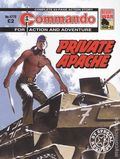 Commando for Action and Adventure (1993 UK) 4773