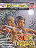 Commando for Action and Adventure (1993 UK) 4779
