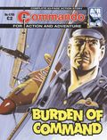 Commando for Action and Adventure (1993 UK) 4785