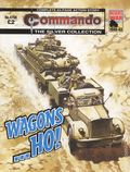 Commando for Action and Adventure (1993 UK) 4786