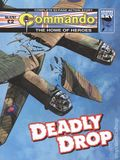Commando for Action and Adventure (1993 UK) 4787