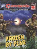 Commando for Action and Adventure (1993 UK) 4789
