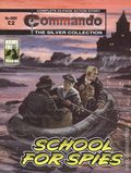 Commando for Action and Adventure (1993 UK) 4802