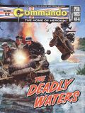 Commando for Action and Adventure (1993 UK) 4803