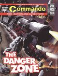 Commando for Action and Adventure (1993 UK) 4809