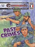 Commando for Action and Adventure (1993 UK) 4814