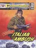 Commando for Action and Adventure (1993 UK) 4815