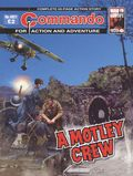 Commando for Action and Adventure (1993 UK) 4821