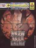 Commando for Action and Adventure (1993 UK) 4827