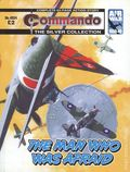 Commando for Action and Adventure (1993 UK) 4834