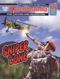 Commando for Action and Adventure (1993 UK) 4837