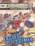 Commando for Action and Adventure (1993 UK) 4839