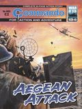 Commando for Action and Adventure (1993 UK) 4853