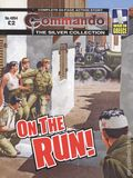 Commando for Action and Adventure (1993 UK) 4854
