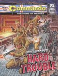 Commando for Action and Adventure (1993 UK) 4871