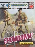 Commando for Action and Adventure (1993 UK) 4880