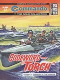 Commando for Action and Adventure (1993 UK) 4888