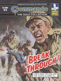 Commando for Action and Adventure (1993 UK) 4892