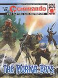 Commando for Action and Adventure (1993 UK) 4897