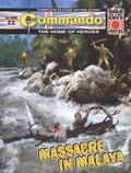 Commando for Action and Adventure (1993 UK) 4899