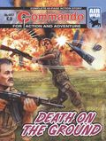 Commando for Action and Adventure (1993 UK) 4917