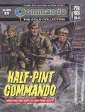 Commando for Action and Adventure (1993 UK) 4920