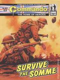 Commando for Action and Adventure (1993 UK) 4927