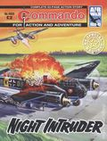 Commando for Action and Adventure (1993 UK) 4933