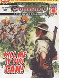 Commando for Action and Adventure (1993 UK) 4942