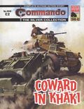 Commando for Action and Adventure (1993 UK) 4946
