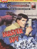 Commando for Action and Adventure (1993 UK) 4950