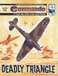 Commando for Action and Adventure (1993 UK) 4954