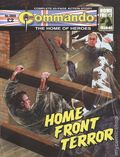 Commando for Action and Adventure (1993 UK) 4959