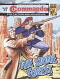 Commando for Action and Adventure (1993 UK) 4961