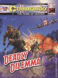 Commando for Action and Adventure (1993 UK) 4963
