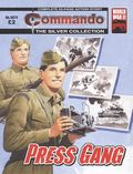 Commando for Action and Adventure (1993 UK) 4974