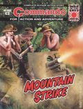 Commando for Action and Adventure (1993 UK) 4985