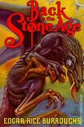 Back to the Stone Age HC (2015 ERB) Publisher's Limited Edition 1-1ST