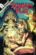 Scream Play (1993 Aircel) 1