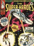 Super-Heroes (1975-76 Marvel UK) 24