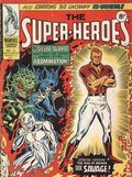 Super-Heroes (1975-76 Marvel UK) 25