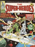 Super-Heroes (1975-76 Marvel UK) 7